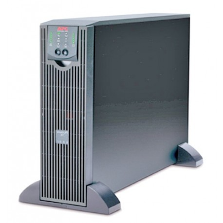 UPS APC Smart-UPS RT, 3000VA/2100W SURTA3000XL